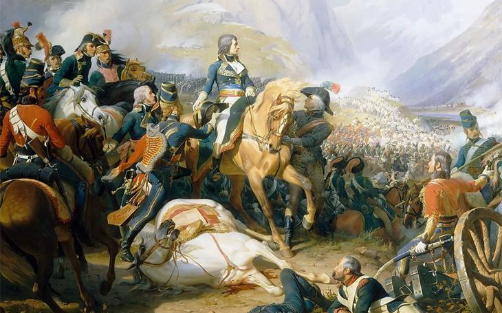 251. Svatý Napoleon – narozeniny francouzského vojevůdce, konzula a císaře