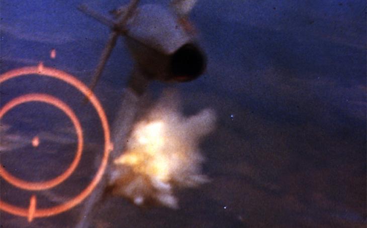 Stíhači KLDR na vietnamském nebi - stateční, ale pomalí