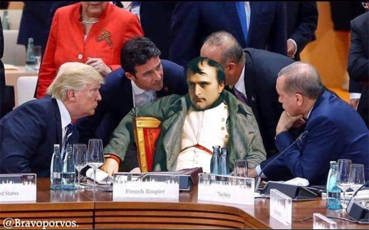 Napoleonův odkaz? Bonapartovi by se EU nelíbila