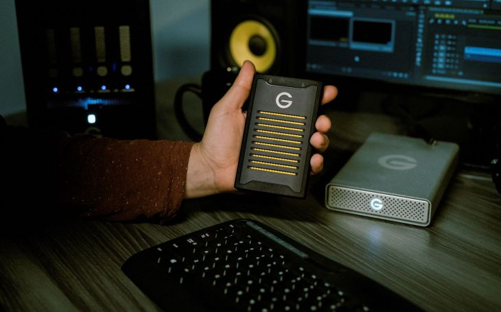 Western Digital určuje nové standardy v ochraně dat  s přelomovou bezpečnostní platformou ArmorLock
