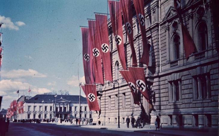 Organizace bývalých členů SS ODESSA pomáhala uniknout nacistům před spravedlností