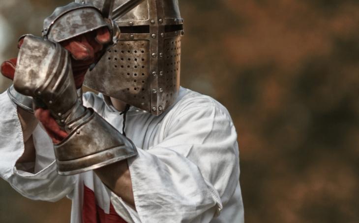 Alfonso I. Aragonský zvaný Válečník byl šťastný mezi svými vojáky a v boji proti islámu
