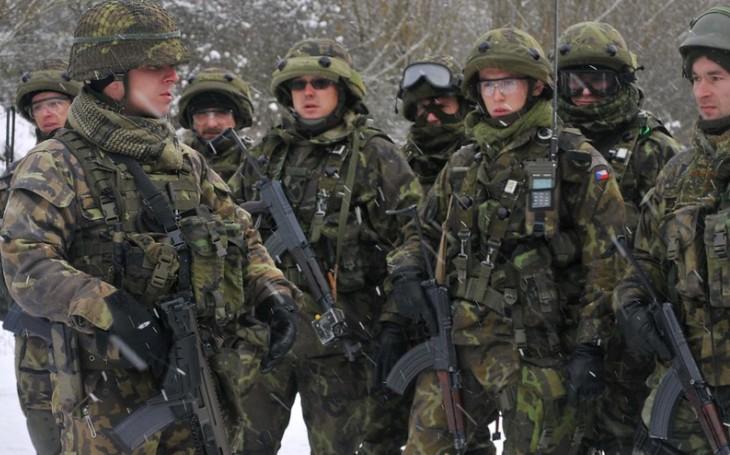 Nové speciální komando z Chrudimi bude zachraňovat Čechy v zahraničí. Snad nedopadne jako SOG (komentář Lumíra Němce)