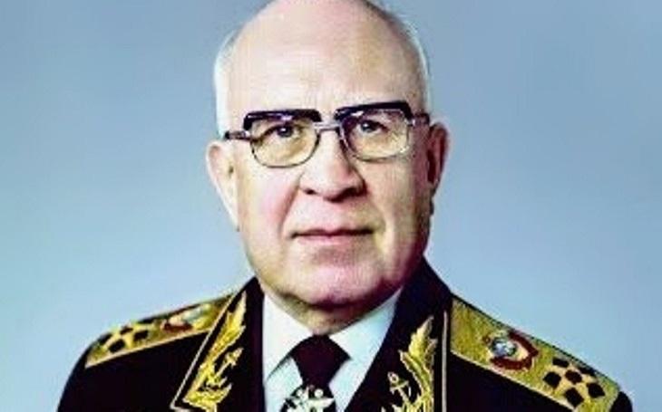 Admirál, který proměnil sovětské loďstvo v soupeře USA. Pomohl i Brežněv