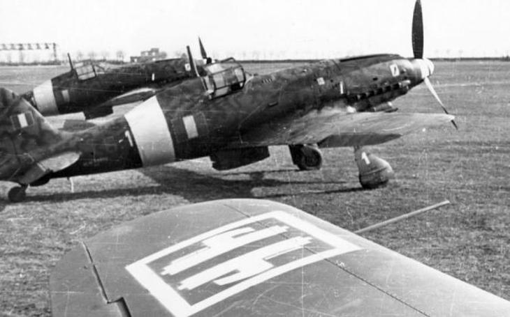 Italská stíhací esa druhé světové války – nejúspěšnější stíhači nepřežili