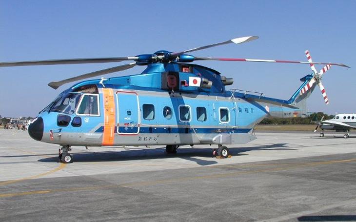 Na koho se zapomnělo: Vojáci vrtulníky dostanou. Na řadě je policie a integrovaný záchranný systém