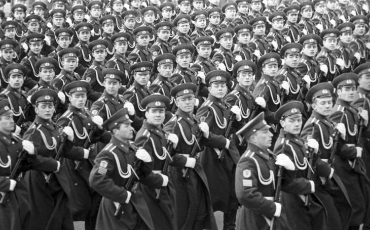 KGB vs. Hizballáh na konci studené války 1:0