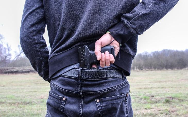 Výbor pro bezpečnost projednal zákon o zbraních. Má se stát základním kamenem zbraňové legislativy