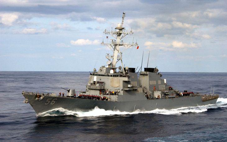 Americké námořnictvo míří výš: Chce mít v budoucnu až 500 plavidel. Na co bude kladen důraz v nové strategii?