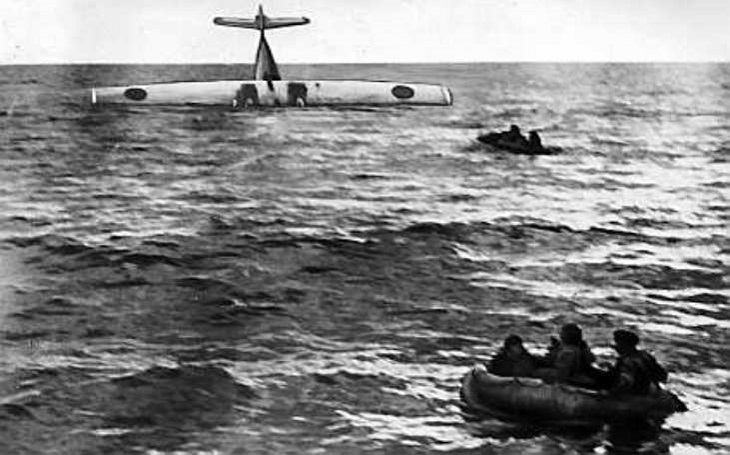 ,,Horko&quote; nad Baltem: Sovětský svaz sestřelil dvě švédská letadla během tří dnů. Jak viník i oběť incidentu svorně lhali