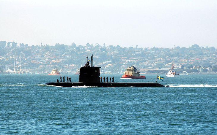 Švédsko chce výrazněji promluvit do mezinárodní ponorkové soutěže. Třída Blekinge má být významným průlomem