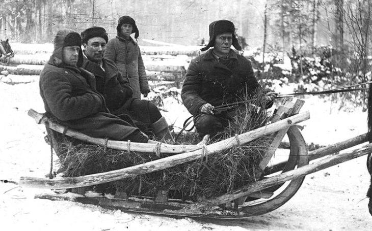 Jak německý pilot přežil strasti sovětského gulagu. Nakonec emigroval do USA