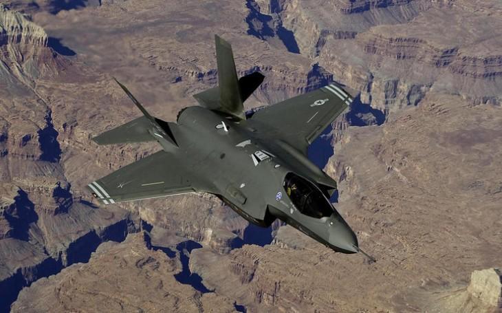 Finsko dostalo zelenou k nákupu letounů F-35 a F/A-18E/F Super Hornet. ,,Balíček&quote; má celkovou hodnotu přes 27 miliard dolarů