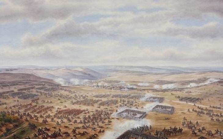 Pruská pýcha utrpěla zdrcující ránu – 214. výročí bitev u Jeny a Auerstaedtu