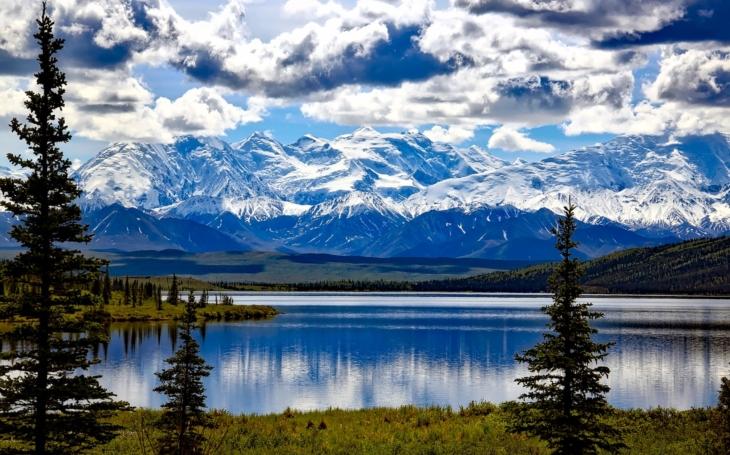 Nejlepší obchod historie - 18. října 1867 USA získávají Aljašku od Ruska