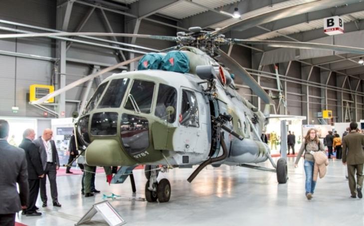 Mezinárodní zbrojní výstava FUTURE FORCES FORUM 2020 se přesouvá na duben příštího roku
