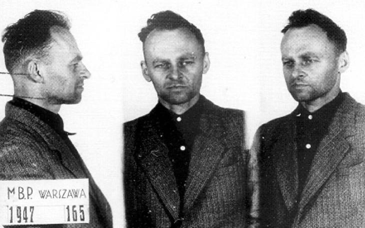 Polský hrdina Witold Pilecki – nezlomen nacisty, zavražděn komunisty