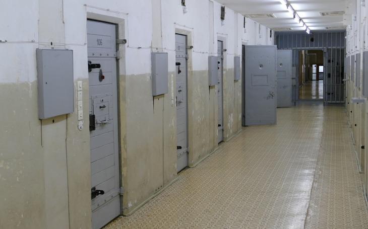 Covid a věznice