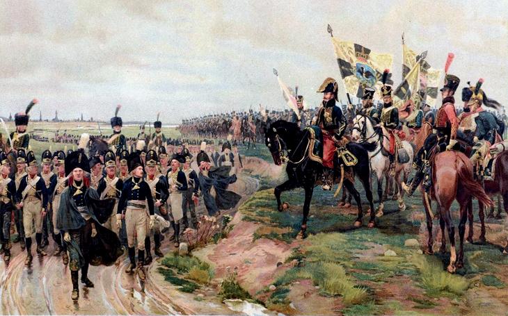O Pekelné brigádě a proč chtěl Napoleon rozpustit ženijní sbor a roztavit svá obléhací děla