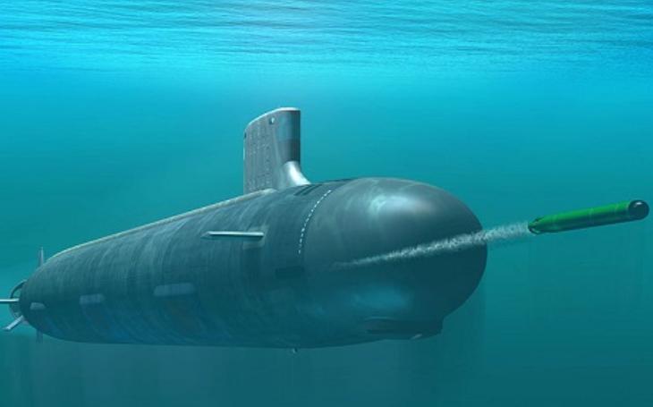 Torpédo VA-111 Škval: Ruská ,,vichřice&quote; smete vše, co jí stojí v cestě