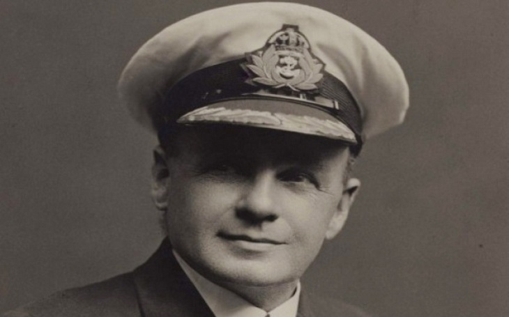 Přežil děsivou zkázu Titaniku, první světovou válku, ze smrtících kleští u Dunkerque zachránil 127 lidí