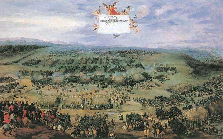 Bílá hora 1620: nezvládnutá progresívní taktika – moderní systémy je třeba pochopit a dobře ovládnout
