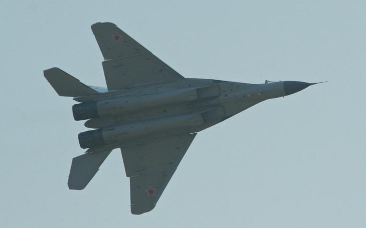 Starý ruský stíhač MiG-29 prostě odejít do historie nehodlá