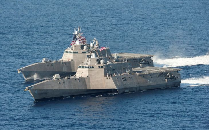 US Navy řeší trvale nespolehlivost svých pobřežních bojových lodí. Rozhodla se pro radikální řez