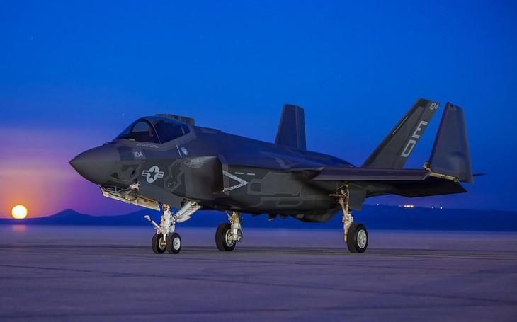 USA vzkazují Indonésii: Na F-35 zatím zapomeňte, kupte od nás F-16 v nejnovější variantě