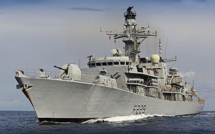 Británie investuje do nové fregaty Type 32 v rámci velké finanční injekce ozbrojeným silám