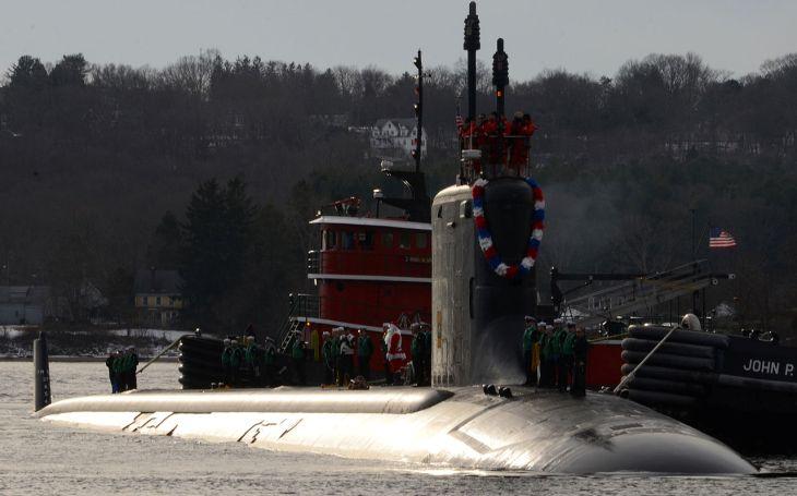 Verze Block VI: Třída ponorek Virginia dostane nové kapacity, zvýší se její smrtonosnost