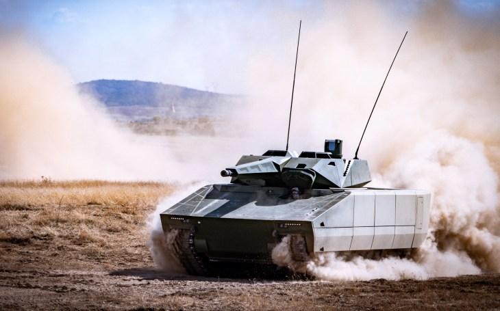 Výroba vojenské techniky v ČR má smysl – ale musí být dlouhodobě udržitelná