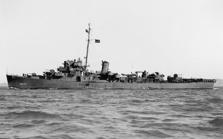 Japonská noční můra měla jméno USS England. Každý druhý den jeden ,,zářez&quote; ponorky