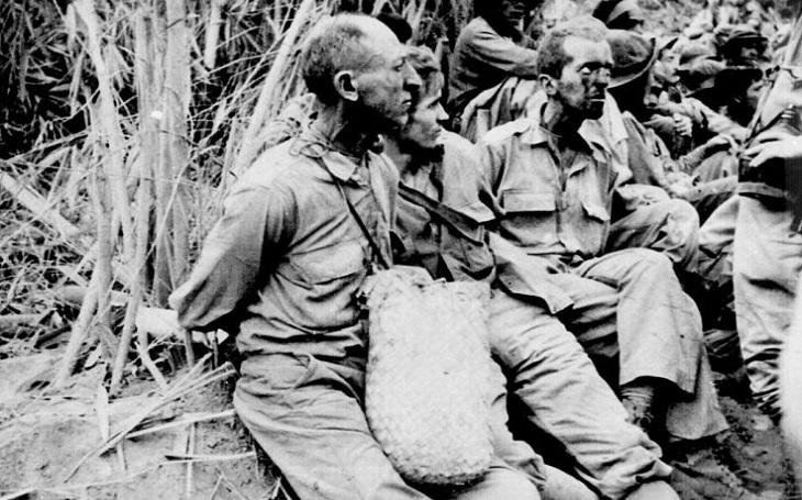Seržant, který přežil ,,všechno&quote;: Pochod smrti, sadistické mučení i atomovou bombu