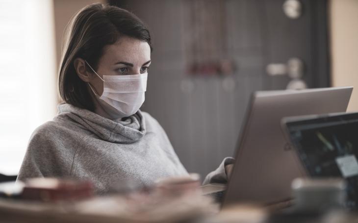 Ochrana zaměstnanců před koronavirem