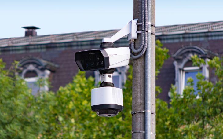 """Nejnovější generace kamer """"Panomera® řady S"""" od společnosti Dallmeier s mnoha inovacemi"""