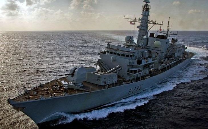 ,,Tajemná&quote; britská fregata Type 32: V Royal Navy má sloužit jako mateřská loď pro špičkové bezpilotní prostředky