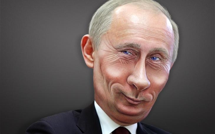 Doživotní imunita pro ruské exprezidenty – blíží se konec Putina a jeho éry?