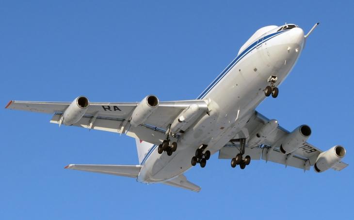 Ruské letadlo Soudného dne bylo vykradeno a došlo k úniku citlivých dat