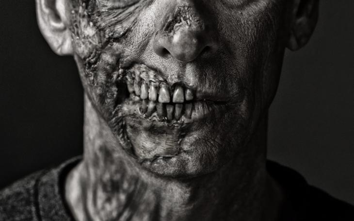Nacistické zombie Alberta Speera - Projekt Heisenberg