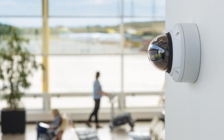 Axis vyznačuje hlavní technologické trendy pro rok 2021 v bezpečnostním sektoru