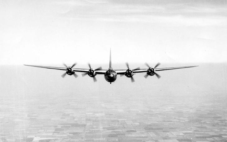 Zapomenuté letouny – B-32 Dominator jako záložní řešení, kdyby B-29 Superfortress selhala