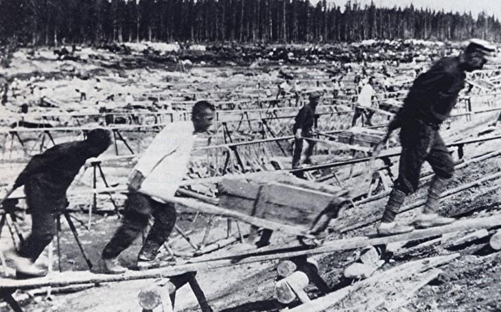 Sovětská past na věrného japonského komunistu. Jak Kinmasa Katsuno přežil děsivé peklo gulagu