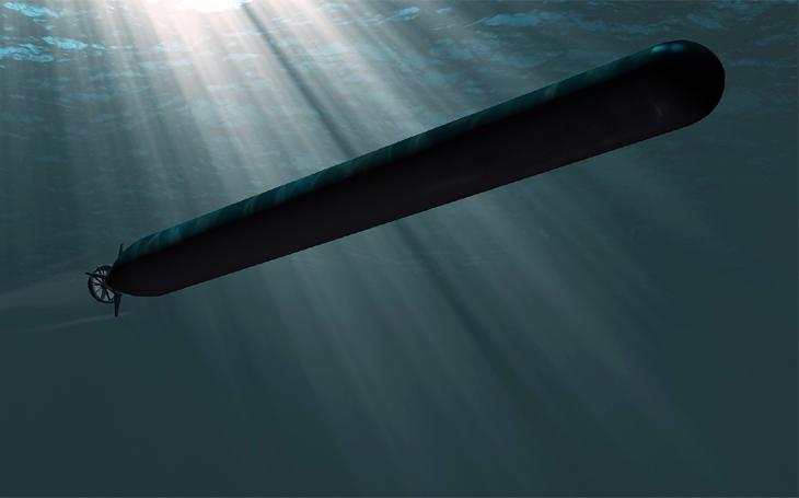 Autonomní bezosádkové ponorky a torpédoborce letadlové lodě nenahradí, ale určitě doplní