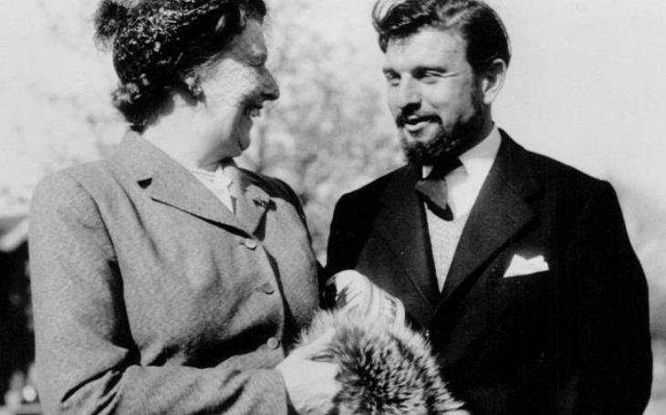 Vytěžovaný dvojitý agent George Blake: Nejprve služba pro její Veličenstvo, pak kariéra v KGB a slepá víra v komunismus