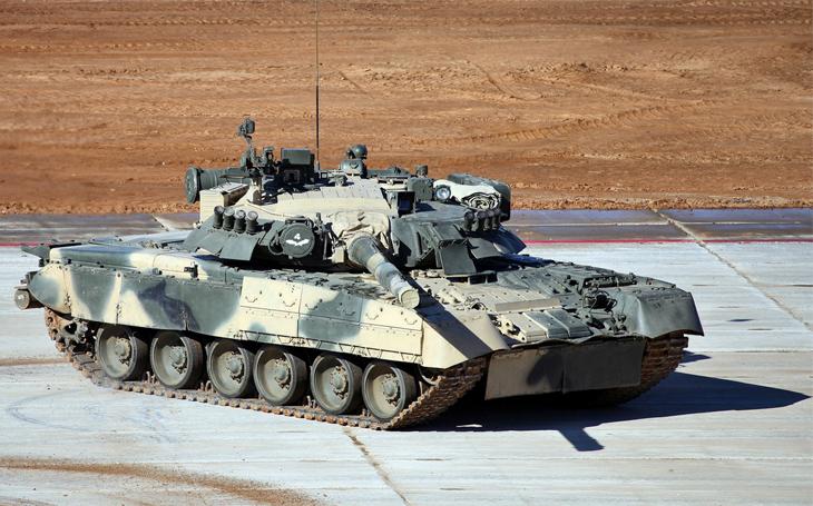 Příběh jihokorejských tanků T-80 - exotická výzbroj není udržitelná, potřebujeme geograficky blízké a prověřené řešení