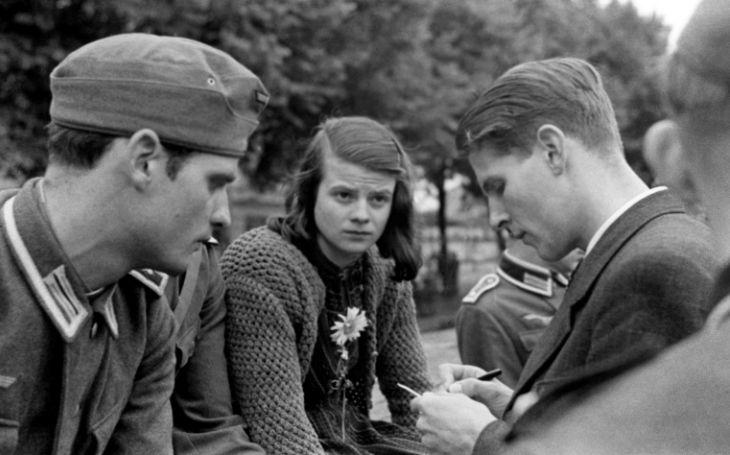 Sophie Schollová: Protinacistická bojovnice byla odsouzena Hitlerovým fanatikem. Pod gilotinu šla s hlavou vztyčenou