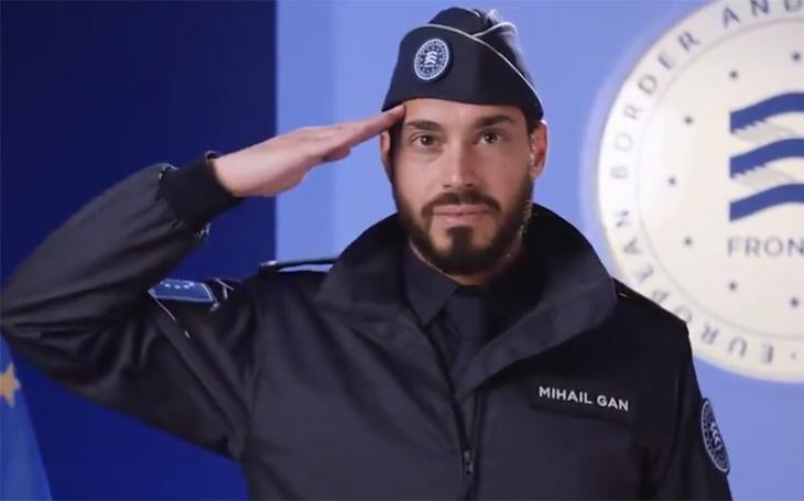 Evropská unie poprvé ve své historii staví uniformovaný sbor - pohraniční a pobřežní stráž