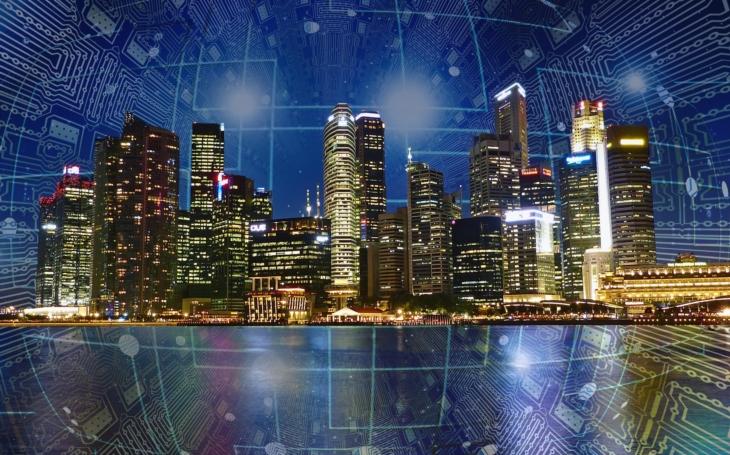 Safe city – bezpečné a moderní město