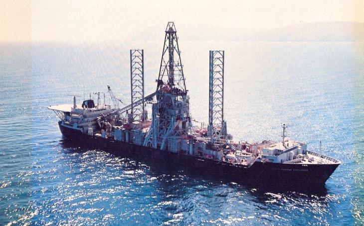 Projekt Azorian: Jak se slavný požitkář a podnikatel spojil se CIA. ,,Krádež&quote; ponorky přímo před zraky Sovětů